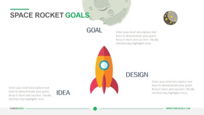 Space Rocket Goals