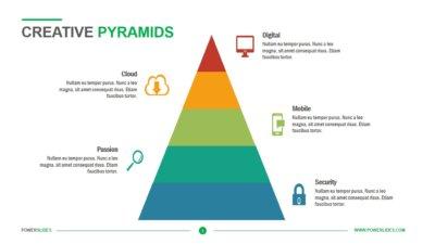 Creative Pyramids