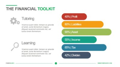 The Financial Toolkit