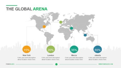 The Global Arena