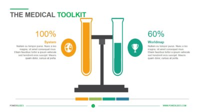 The Medical Toolkit