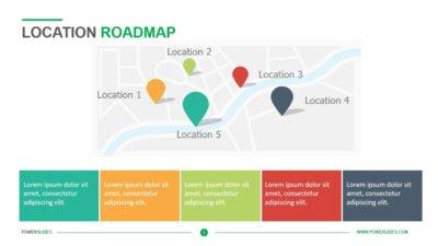 Location Roadmap