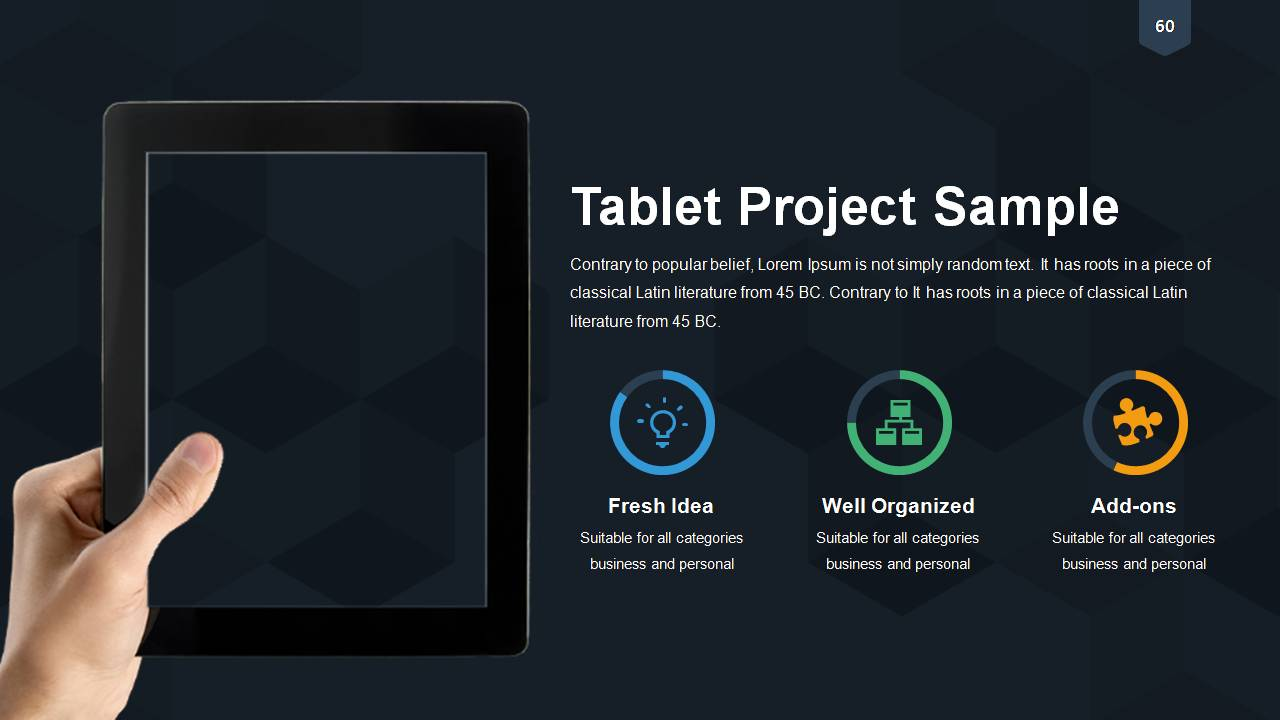 Mobile App Development Templates