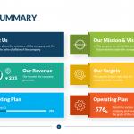 Project Executive Summary