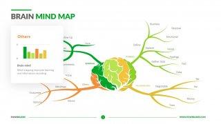 Brain Mind Map