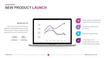 New Product Launch Plan