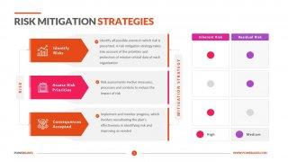 Risk Mitigation Strategies