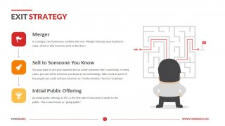 Exit Strategy Template