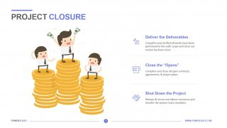 Project-Closure-Template