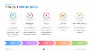 Project-Milestone-Template
