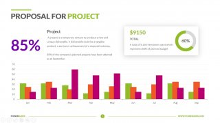 Proposal for Project Template