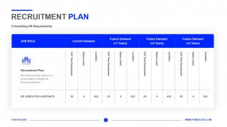 Recruitment-Plan-Template