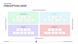 Perceptual Map Template