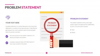Problem-Statement-Template
