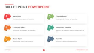 Bullet Point PowerPoint