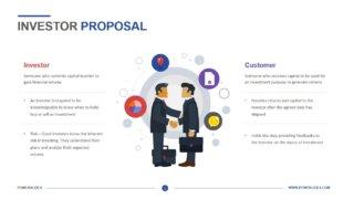 Investor Proposal