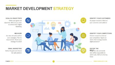 Market Development Strategy