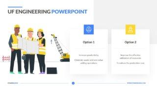 UF Engineering PowerPoint